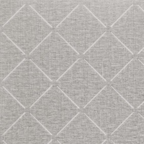 Charcoal Quilt
